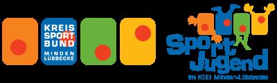 Kreissportbund Minden-Luebbecke Logo